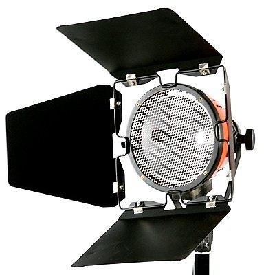 Dimmable 800w Red Head Light Redhead Continuous Light Kit